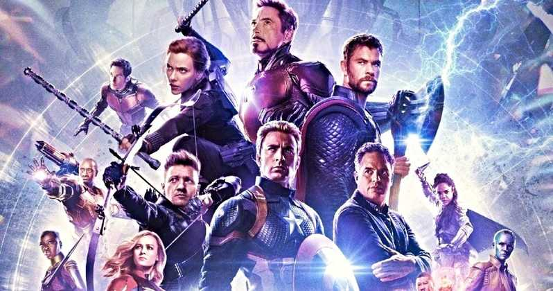Avengers: Endgame Review (No Spoilers) – contentedly creative